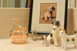 Canine Collectibles