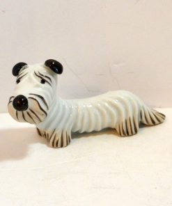 Walter Bosse for Metzler Front- Dog's Tale Collectibles