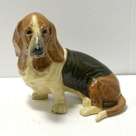Dog Collectibles, Home
