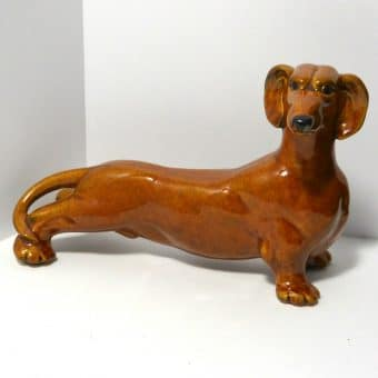 Deco Dog, The Art of the Deco Dog