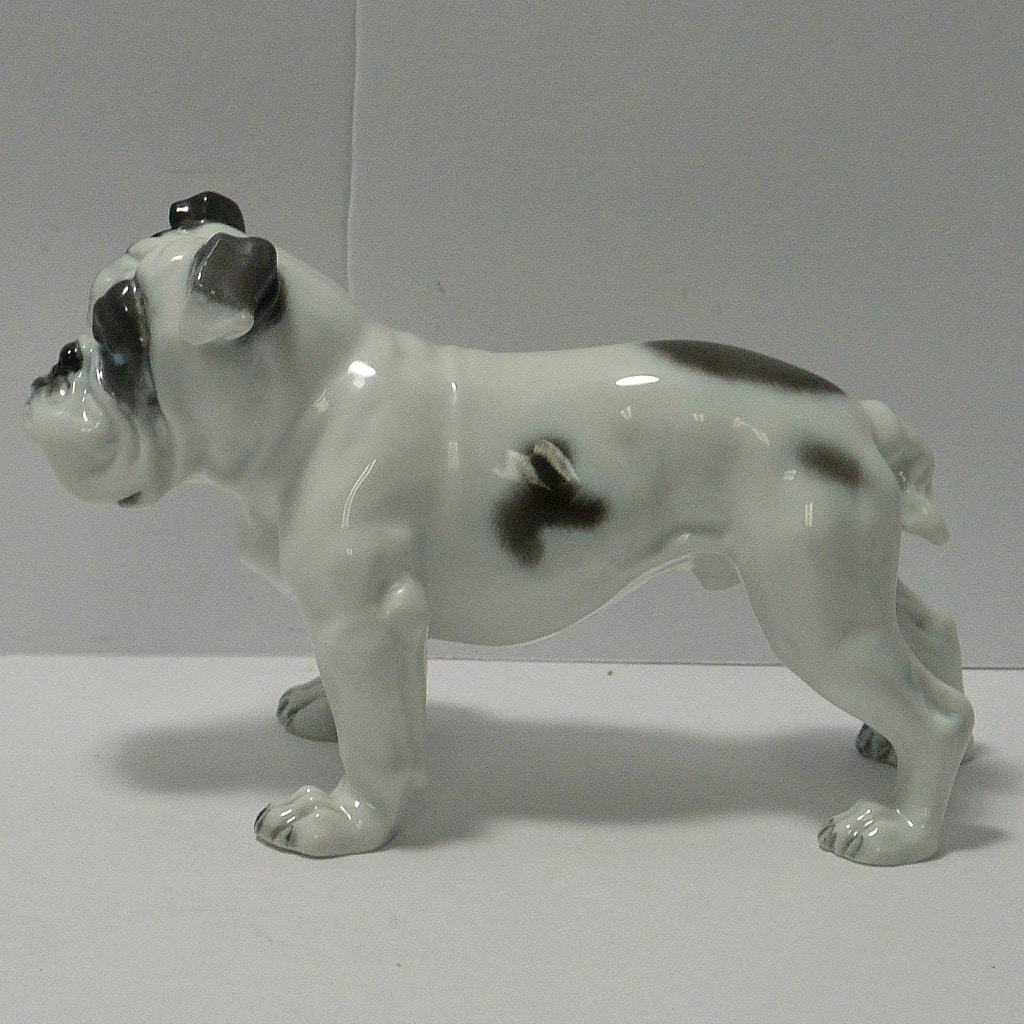 Rosenthal Bulldog